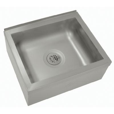 Stainless Steel Floor Mounted Mop Sink